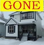 Homes Sold in Terwillegar Towne, Edmonton, Alberta $349,900