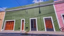 Homes for Sale in Barrio de Santiago, Merida, Yucatan $239,000