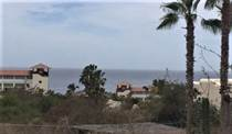 Lots and Land for Sale in Cabo Bello, Baja California Sur $139,000