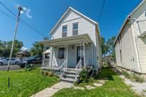 Homes Sold in Downtown, Niagara Falls, Ontario $349,899