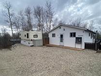 Homes for Sale in Onanole, Manitoba $192,500
