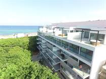 Condos for Sale in Mamitas Beach, Playa del Carmen, Quintana Roo $760,000