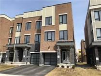 Homes for Sale in Keel/Major Mac, VAUGHAN, Ontario $979,000