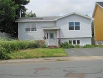 Homes for Sale in Newfoundland, St. John's, Newfoundland and Labrador $240,600