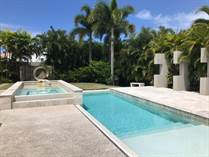 Homes for Sale in Dorado Beach East, Dorado, Puerto Rico $3,500,000
