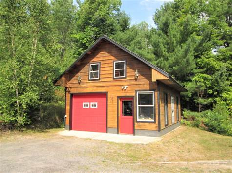 26733 Highway 62 L Amable Bancroft Ontario By Michael