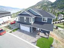 Homes for Sale in Skaha Lakeshore, Penticton, British Columbia $829,900