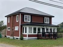 Homes for Sale in Blacks Harbour, New Brunswick $215,000