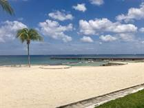 Homes for Sale in South Hotel Zone, Cozumel, Quintana Roo $795,000
