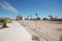Lots and Land for Sale in In Town, Puerto Penasco/Rocky Point, Sonora $180,000