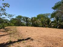 Lots and Land Sold in Uvita Hills, Uvita, Puntarenas $95,000