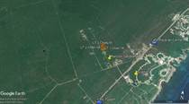 Lots and Land for Sale in Rancho San Martin, Akumal, Quintana Roo $49,990
