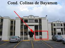 Condos for Sale in Colinas de Bayamon, Bayamon, Puerto Rico $122,000