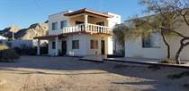 Homes for Sale in Cholla Bay, Puerto Penasco/Rocky Point, Sonora $185,000