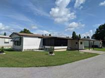 Homes Sold in Anglers Green Mobile Home Park, Mulberry, Florida $29,900