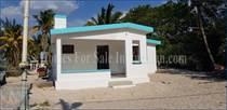 Homes for Sale in Chabihau, Yucatan $52,900