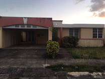 Homes for Sale in River Valley, Canovanas , Puerto Rico $126,900