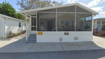 Homes for Sale in Hide-a-way RV Resort, Ruskin, Florida $43,900