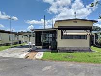 Homes for Sale in May Manor, Lakeland, Florida $10,000