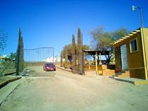 Lots and Land for Sale in Santa Isabel de Mar, Baja California $29,700
