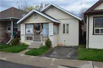Homes for Sale in Hamilton, Ontario $239,900