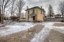 Homes Sold in Woodstock, Ontario $348,900