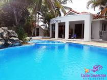 Homes for Sale in Sosua, Puerto Plata $199,900