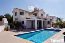 Homes for Sale in Peyia, Paphos €329,000