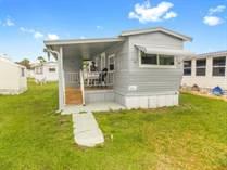 Homes for Sale in ZEPHYR PALMS, Zephyrhills, Florida $9,000