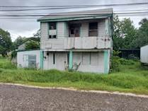 Homes for Sale in Libertad, Corozal $0