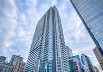 Condos for Rent/Lease in Front/John st, TORONTO, Ontario $2,725 monthly