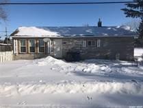 Homes for Sale in Balcarres, Saskatchewan $44,900