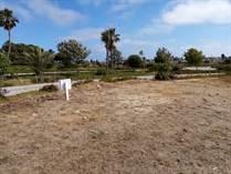 Lots and Land for Sale in Bajamar, Ensenada, Baja California $130,215