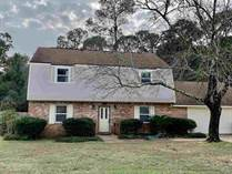 Homes for Sale in Pensacola, Florida $185,000