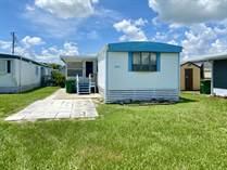 Homes for Sale in Tropical Trail, Merritt Island, Florida $23,900