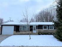 Homes Sold in London, Ohio $142,500
