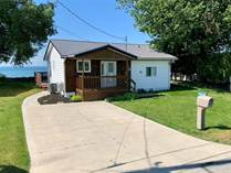 Homes for Sale in Erie Beach, Ontario $199,900