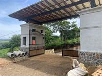 Lots and Land for Sale in San Ramon, Alajuela $125,000