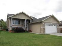 Homes for Sale in Onoway, Alberta $354,900