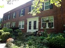 Homes for Rent/Lease in Arlington Village, Arlington, Virginia $1,900 one year