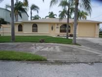 Homes for Sale in Hudson, Florida $369,900