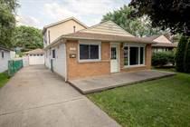 Homes Sold in Malden Park, Windsor, Ontario $299,000