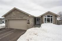Homes Sold in Limestone Trail Subdivision, Petawawa, Ontario $324,900