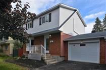 Homes for Sale in Central East, Montréal, Quebec $524,000