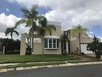 Homes for Sale in Paseo del Mar, Dorado, Puerto Rico $400,000