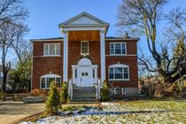 Homes for Sale in Quebec, Côte-des-Neiges/Notre-Dame-de-Grâce, Quebec $1,888,000