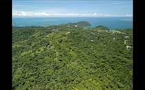 Lots and Land for Sale in Manuel Antonio, Puntarenas $8,400,000