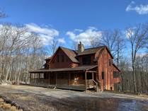 Homes for Sale in Cacapon East, Berkeley Springs, West Virginia $365,000
