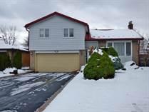 Homes for Sale in Peel Village, Brampton, Ontario $800,000