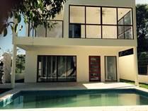 Homes for Sale in Tigrillo, Playa del Carmen, Quintana Roo $250,000